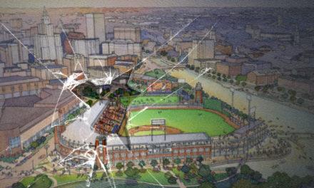Pawsox Stadium Proposal is Just Another Broken Window