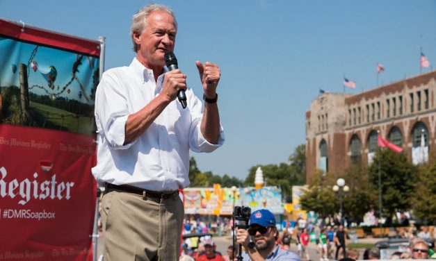 Poll: Do you Support Linc Chafee Running for President as a Libertarian?