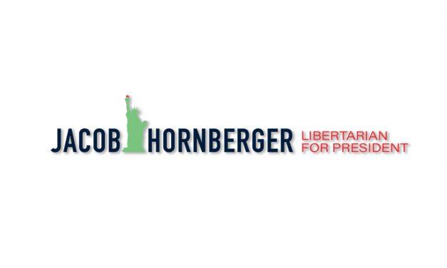 Liberty RI Presidential Nominee Endorsement